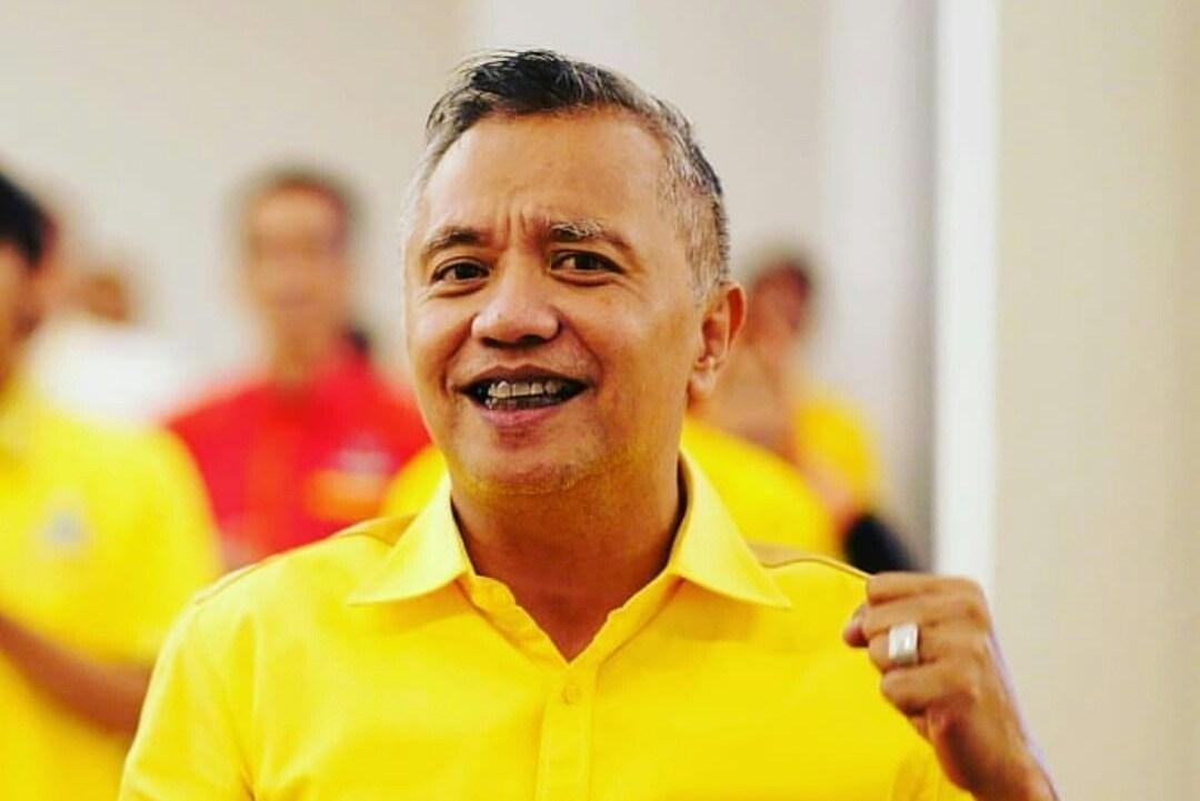 Tiga Kader Digadang Maju, Tauhid J Tagor Harap Musda Golkar Kota Bogor Kondusif dan Lancar