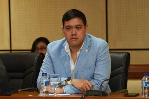Kasus Bansos Kota Tangerang Disunat, Dave Laksono: Hak Rakyat, Tak Boleh Sedikit Pun Dipotong!
