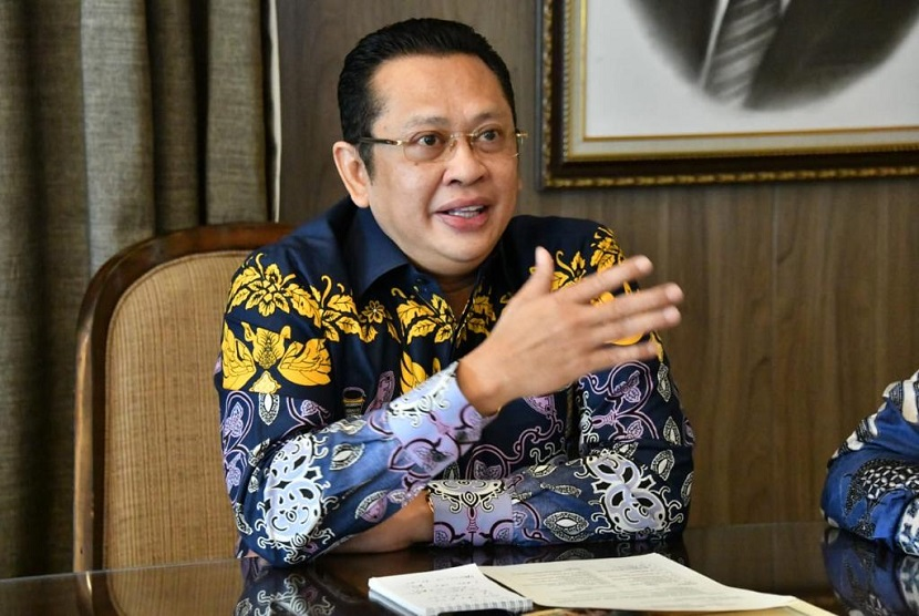 Diduga Pencucian Uang dan Penghindaran Pajak, Bamsoet Desak Pemerintah Serius Berantas Pinjol