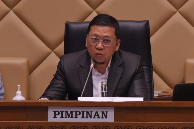 Untuk Tambah PNBP, Ahmad Doli Kurnia Bakal Gandeng Setneg Optimalisasi Aset Bernilai Komersil