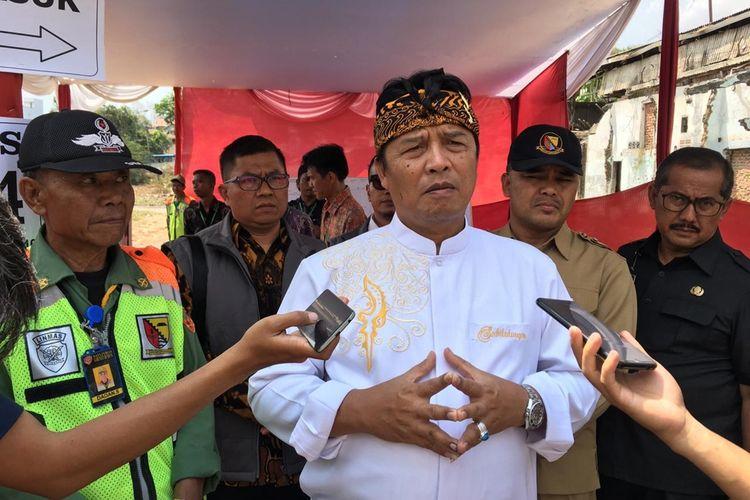 Kalah di Pilkada 2020 Jadi Catatan Buruk Dadang Naser, Kader Golkar Kabupaten Bandung Minta Ganti Ketua