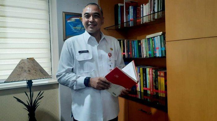 Sekilas Kisah Ahmed Zaki Iskandar, Langkah Terjalnya Hingga Menjadi Bupati Tangerang