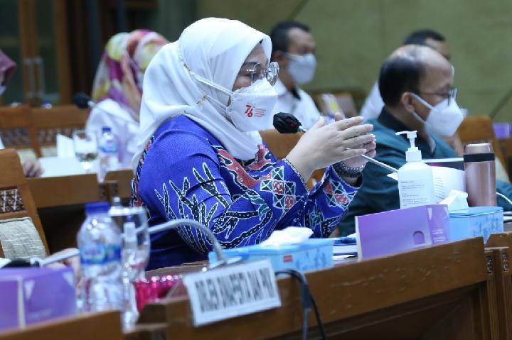 Yahya Zaini Apresiasi Langkah Kemnaker Kembangkan Kesempatan Kerja Berbasis Kawasan di 5 Provinsi