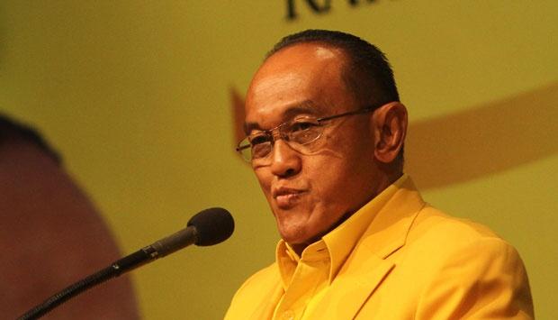 HUT Ke-56 Partai Golkar, Ini Pesan Penting Ketua Dewan Pembina Aburizal Bakrie