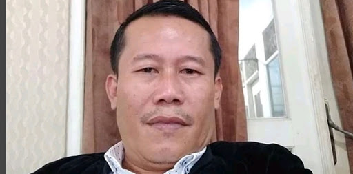 Tak Masuk Prolegda 2019, Muji Rohman Pastikan Fraksi Golkar Kota Serang Tolak Pansus Aset
