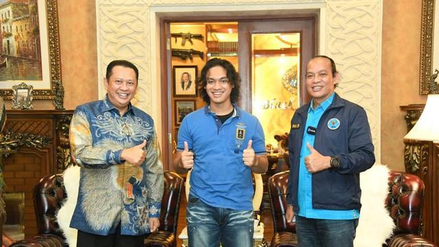 Indonesia Darurat Narkoba, Bamsoet Minta BNN Selamatkan Generasi Muda Dari Penyalahgunaan Narkotika