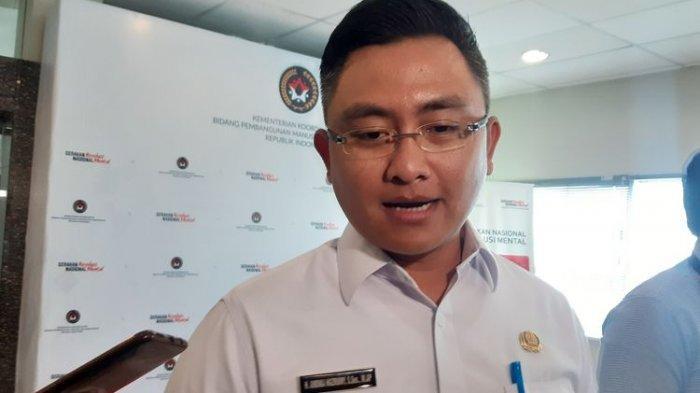 Dijagokan Incar Kursi Gubernur Banten, Andika Hazrumy: Kerja Keras Dulu Dari Sekarang