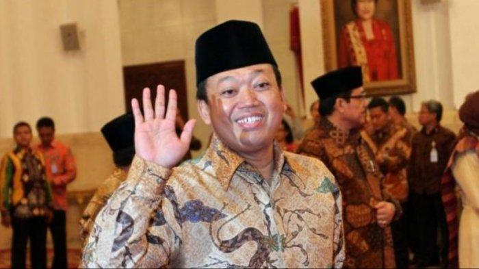 Jokowi Resmikan RS Modular Pertamina, Nusron Wahid Apresiasi Kesigapan Erick Thohir dan Pertamedika