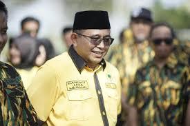 Muhammad Fauzi Puji Palopo Makin Maju Jadi Kota Idaman Dipimpin Judas Amir