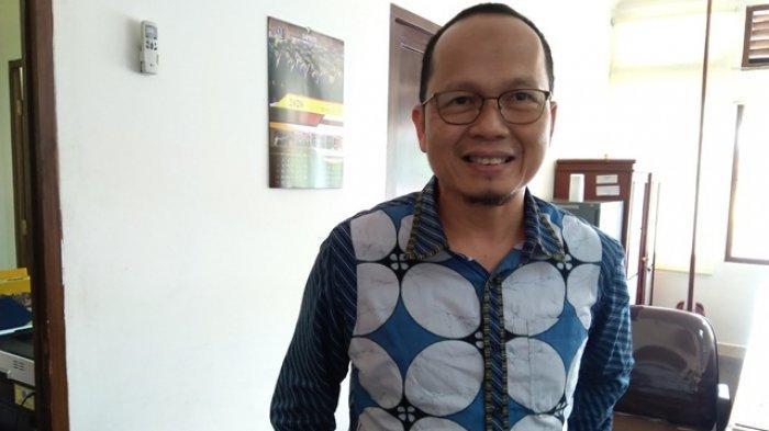 Algafry Rahman Gantikan Almarhum Ibnu Saleh Jadi Calon Bupati Bangka Tengah