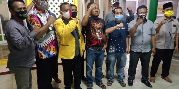Sikapi Mosi Tidak Percaya, Mahkamah Partai Minta Golkar Jabar Jadwalkan Musda Kabupaten Bekasi