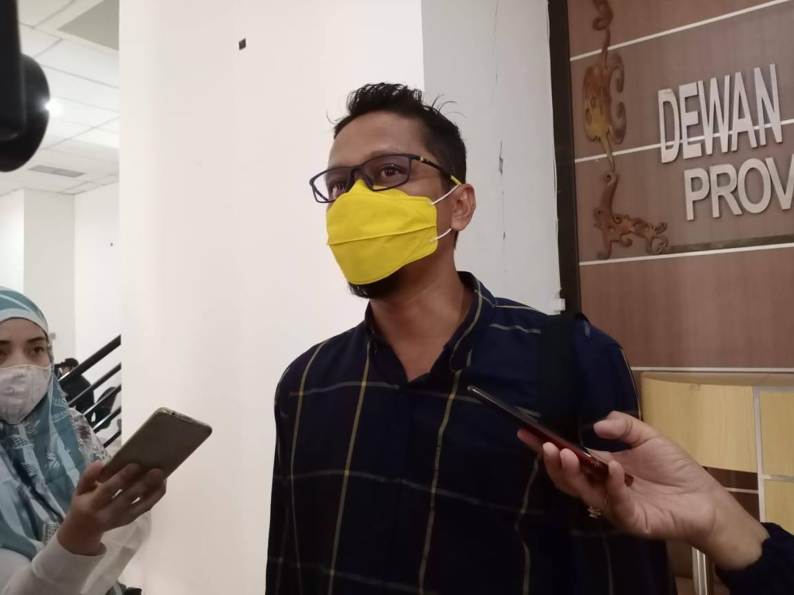 Nidya Listiyono Minta Pemprov Kaltim Genjot Pendapatan Asli Daerah