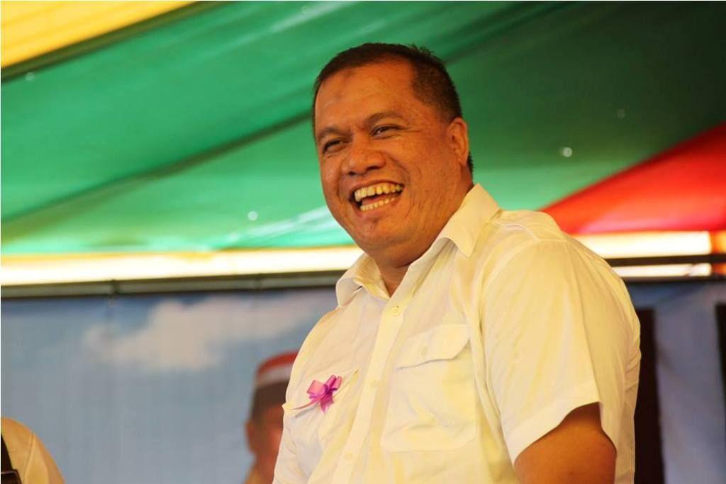 Duh! Santer Diisukan Ketua Golkar Indragiri Hulu Yopi Arianto Bakal Hengkang Jadi Ketua Nasdem Riau