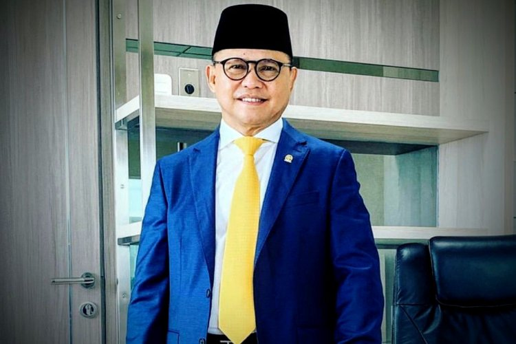 Mukhtarudin Desak Mendag Stabilkan Harga Gula Lewat Operasi Pasar dan Impor