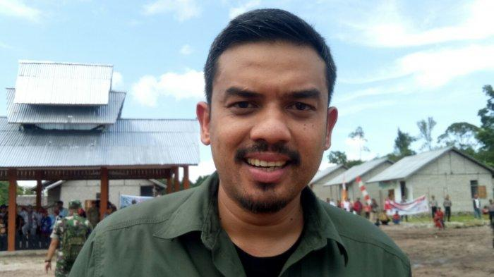 Maman Abdurrahman Terus Dorong Realisasi Pembangunan Pipa Gas Trans Kalimantan
