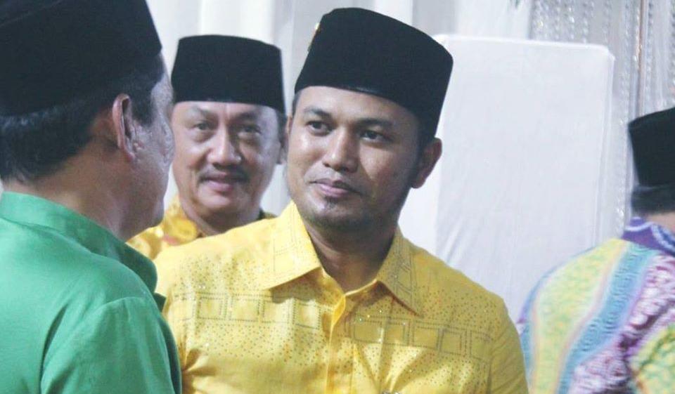 Rudy Mas'ud Isyaratkan Golkar Kaltim Usung Kader Sendiri di Pilkada Serentak 2020