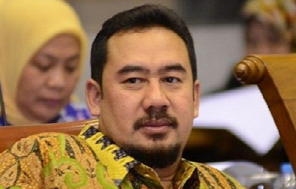 KH Deding Ishak Instruksikan Kader MDI Sosialisasikan Airlangga Hartarto Capres 2024