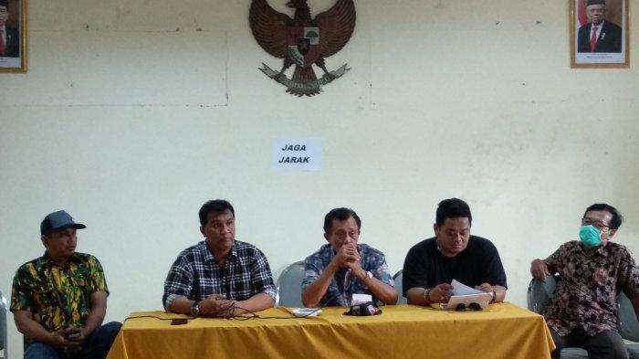 Jelang Musda, 11 Pimpinan PK Golkar se-Sleman Mengundurkan Diri