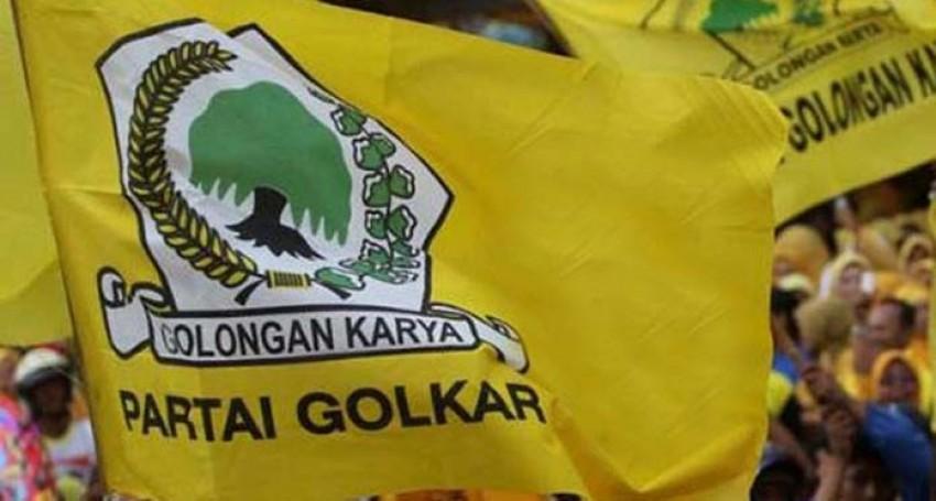 Para Syndicate Ungkap Kelemahan Airlangga Bila Bertahan Sebagai Ketum DPP Golkar