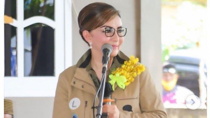 Mengenal Sosok Tetty Paruntu, Intip Harta Kekayaan Calon Gubernur Sulut Ini