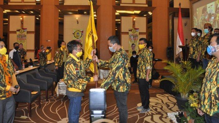 Menang 80 Persen di Pilkada se-Jateng, Panggah Susanto Ungkap Peran Penting AMPG dan KPPG