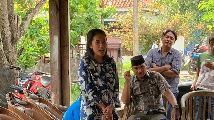 Puteri Komarudin Siap Lawan Rentenir Lewat Komisi XI DPR