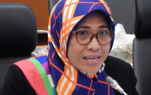 Hetifah Dorong Tokoh Masyarakat Maju Jadi Senator Wakili Kaltim-Kaltara