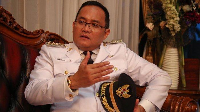 Bupati Dodi Reza Dukung DPR Sahkan UU Pemilu Pilkada Serentak Tahun 2022, Ini Alasannya