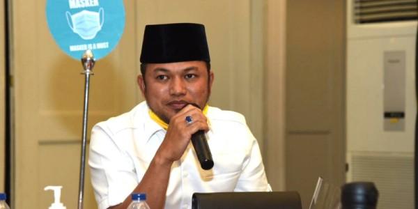 Rudy Mas'ud Minta Polri Perintahkan Seluruh Polda Jangan Kecolongan Lagi Aksi Terorisme Bom Bunuh Diri