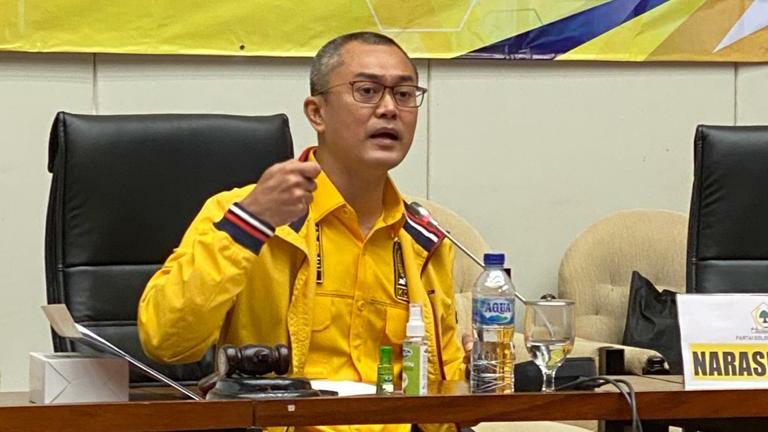 Ingin Ulama Dakwah Tanpa Takut, Andi Rio Idris Padjalangi Minta Kasus Syekh Ali Jaber Diusut Tuntas