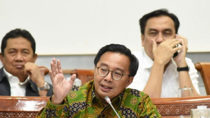 Dukung Migrasi TV, Bobby Rizaldi Minta Kominfo Tak Usah Buru-Buru Soal Digitalisasi Televisi