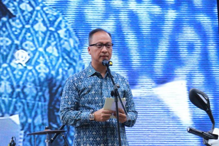 Menperin Agus Gumiwang Kawal Realisasi Investasi Nestle di Tiga Pabriknya di Indonesia