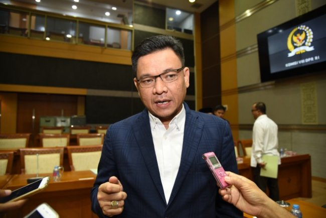 Kelompok 212 Tak Diakomodir Dalam Kepengurusan, Ace Hasan Sebut MUI Bukan Organisasi Politik