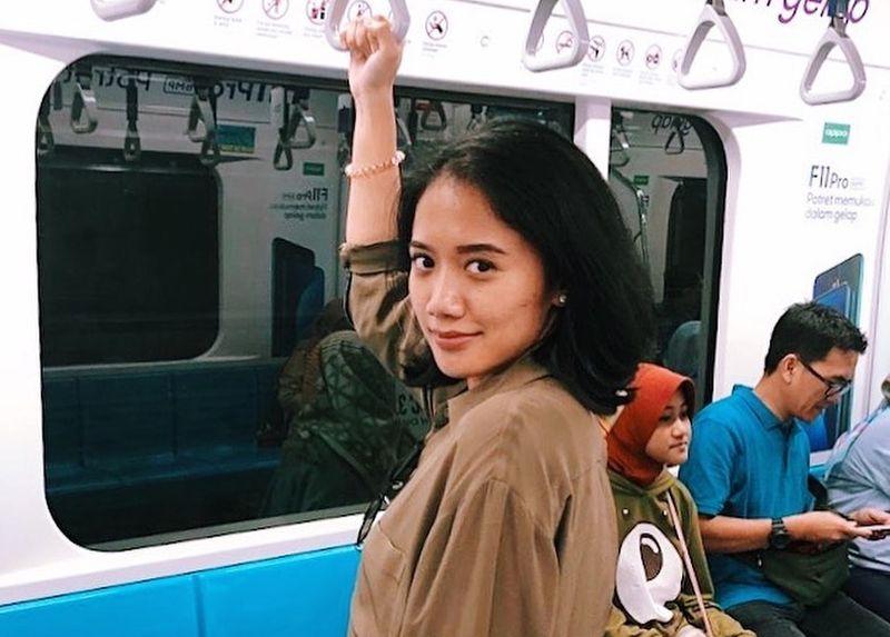 Puteri Komarudin Siap Kerja Keras Perjuangkan Isu Gender di DPR