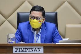Pastikan Prokes Dilaksanakan Ketat, Ahmad Doli Kurnia Minta Masyarakat Tak Perlu Takut ke TPS