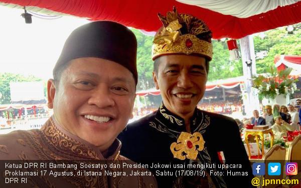 Bamsoet Tegaskan Indonesia Harus Terus Bangun SDM Unggul