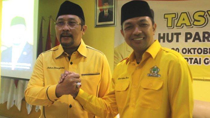Arif Fathoni Ungkap 2 Kader Golkar Milenial Berpeluang Dampingi Machfud Arifin di Pilwali Surabaya