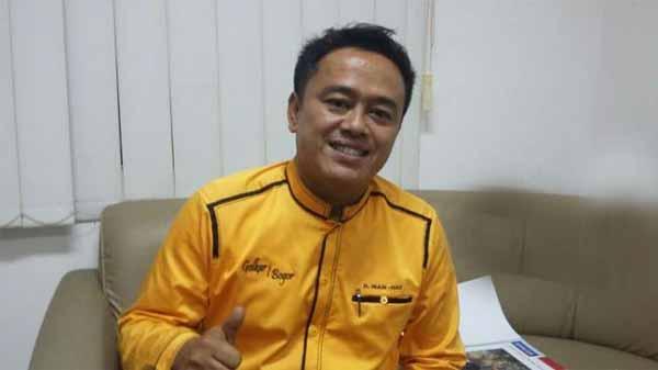 Wakil Ketua DPRD Kabupaten Bogor, Wawan Haikal Dukung Penuh Pemekaran Bogor Barat
