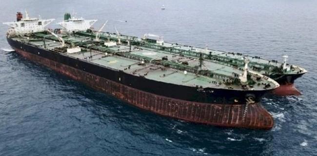Bakamla Tangkap 2 Tanker Asing, Azis Syamsuddin Minta Jaringan Mafia BBM Dibongkar Tuntas