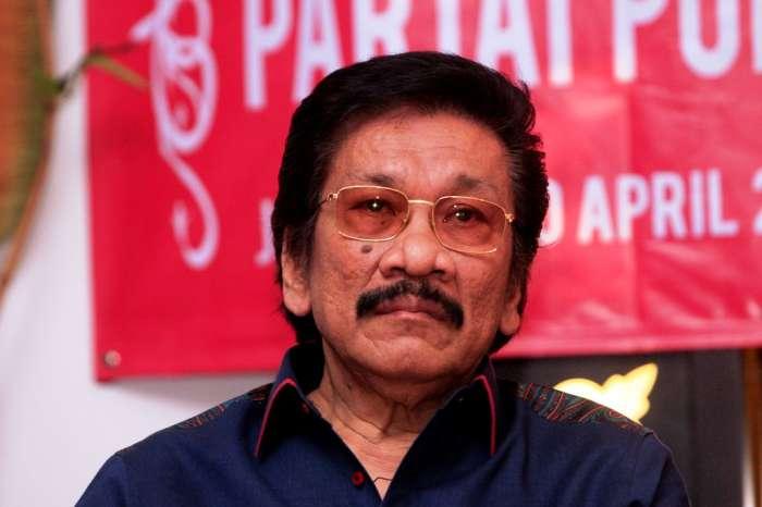 Zainal Bintang Pesimis Golkar Bakal Punya Capres Sendiri di Pemilu 2024