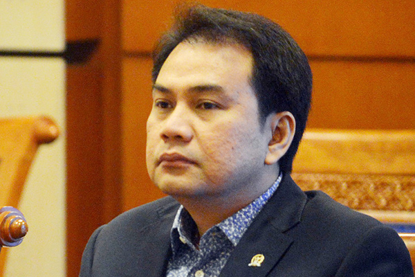 Hindari Penyelewengan, Azis Syamsuddin Wacanakan Penggunaan Dana Otsus Papua Diawasi KPK
