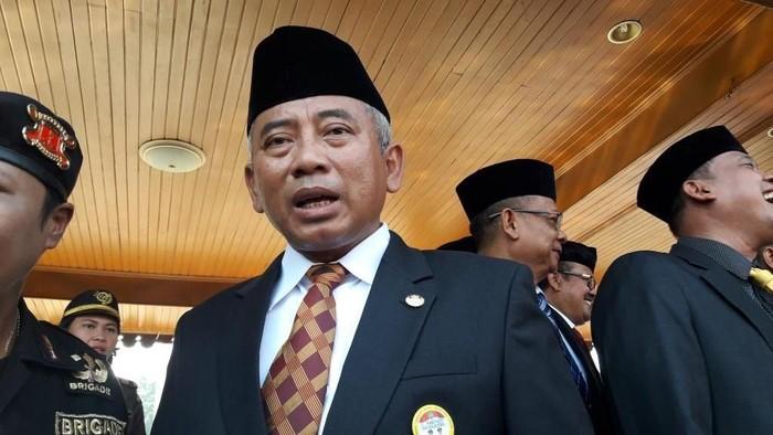 Walikota Rahmat Effendi Larang Warga Kota Bekasi Rayakan Tahun Baru 2021