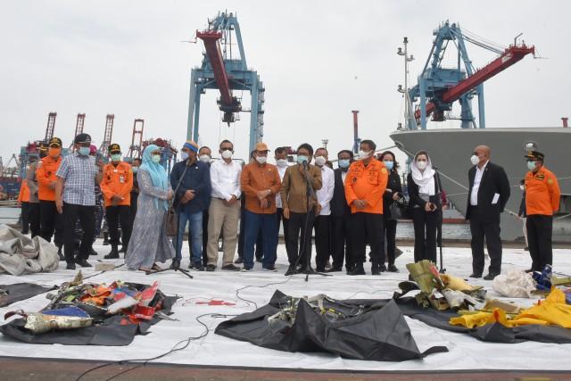 Gerak Cepat, Ridwan Bae Bakal Pimpin Komisi V Dalami Jatuhnya Sriwijaya Air SJ 182