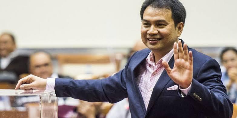 Azis Syamsuddin Sebut Wacana TPS Keliling Tidak Memungkinkan Untuk Wilayah Luar Jawa
