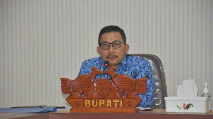 Bupati Amirudin Tamoreka Janjikan Bantuan Rp.500 Juta Untuk Tiap BUMDes di Banggai