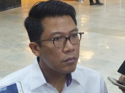 Berita Negara Terbit, Misbakhun Pastikan Legalitas Pansus Angket KPK