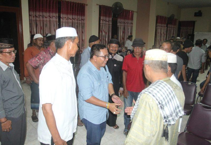 Hapus Konten Jihad dan Khilafah, Muhammad Fauzi Nilai Menag Gegabah
