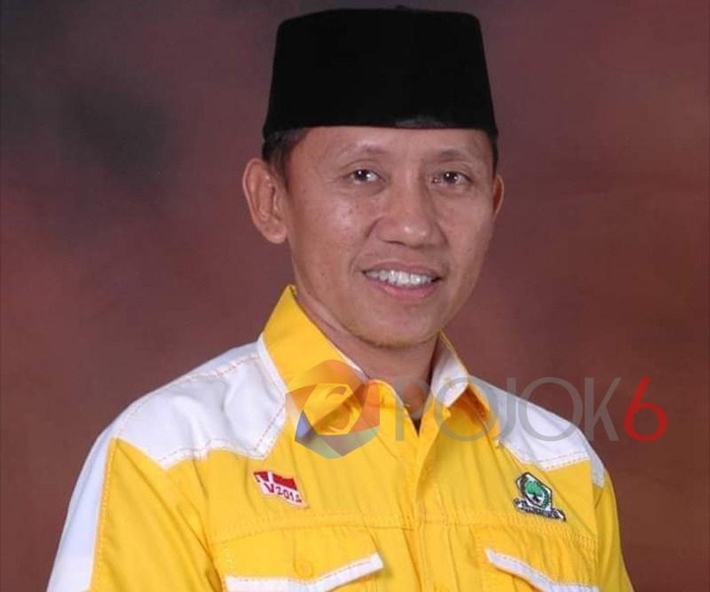 Tanpa Dukungan Golkar, Iwan Adam Nekat Maju Pilkada Pohuwato Dengan Dukungan PKB, PKS, PAN