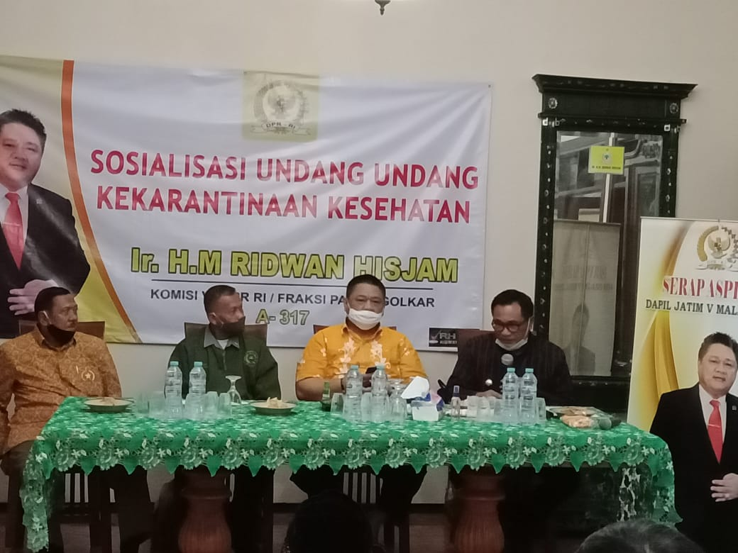 Ridwan Hisyam Puji Kinerja Positif Pertamina Di Bawah Nicke Widyawati