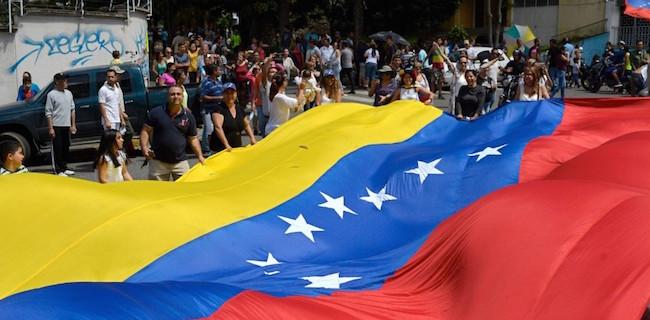 Nasionalisasi dan Divestasi, Jusuf Kalla Minta Indonesia Tak Mencontoh Venezuela